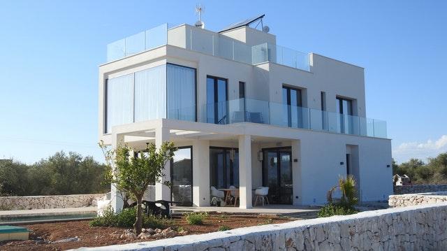 Haus Bauen In Spanien Baukosten Bauen In Spanien